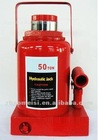 The best price in ALIBABA for 50T hydraulic bottle jack