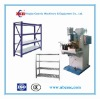 2012 New Design CDN200 T Sharp Goods Shelf Spot Welding Machine