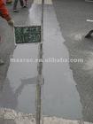 Go Green Cement repair
