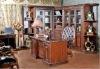 home furniture | study furniture B49101 | living room cabinet | modern furniture | wooden cabinet | bookcase
