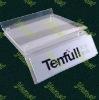 High quality acrylic notebook rack