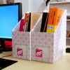 High quality paper board storage boxes
