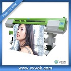 dx7 head eco solvent printer
