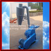 Home use diesel engine hammer mill