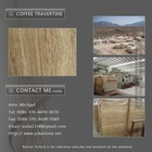 travertine coffee