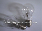Halogen energy saving lamp A55 E27 high quality wholesale with CE&ROHS
