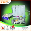 Continuous Ink System (CISS) for Epson T50/ TX700W/ TX800W/ R290
