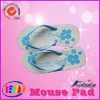 PVC slipper/promotional flip flop slipper