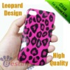 Leopard Design, Hard Case for iphone 4G/4S