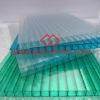 YUEMEI Grade A 6mm hollow polycarbonate sheet