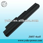 2200mah 4cell Laptop battery for LENOVO 40Y6791 ASM 92P1122 FRU 92P1121 FRU 92P1123