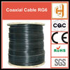 CE ROHS Approved Coaxial RG6 BC Cable