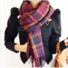 2012 New Fashion Elegant Pashmina Scarf For Lady
