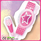 can link to MP3 player adjustable belt with microphone toys