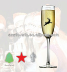 2013 novelty silicone wine glass markers