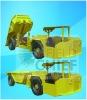 UK-4 LHD Underground Dump Truck(4 Ton, Deutz Engine)