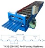metal stud roll forming machine with cheap price