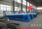 Rotex Type Vibrating Screen For Alkali
