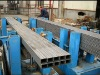 packing machine for steel pipe