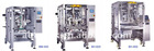 Vertical ffs machine, vertical pack machine