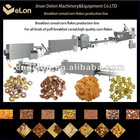 high quality cereal corn flakes machine/corn flakes production line