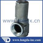 Air High Pressure Relief valve