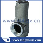 Air High Pressure Relief valve
