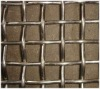 professional manufacture stainless steel crimped wire mesh