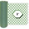 Quality PVC Hexagonal Wire Netting - 25mm