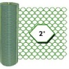 Quality PVC Hexagonal Wire Netting - 25mm