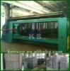 wire netting machine