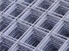 durable galvanized welded wire mesh panel