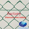 Diamond sheets with steel wire (manufactory)