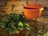 Wall mounted flower pot XT8007