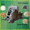 Automatic puffed corn machine