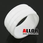 Porcelain Jewelry White Ceramic Rings For Men