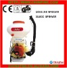 4-stroke 35.8cc 1.2kw gasoline power spray machine CF-SM01