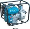 gasoline water pump 2 inch