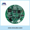 Electronic circuit manufacture, conventional pcb board assembly