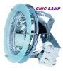 2*26W PLC G24D recessed die casting aluminium downlight