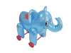 "21"" Inflatable pulling elephant"