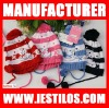 2012 New fashion hot sale cute knitted children's hat