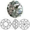 chaton crystal stone