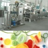 Hard Candy Production Line (HRD150, 300, 450, 600)