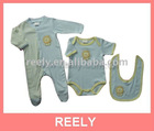 Baby designer clothes set