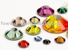 2012 high quality stone; 14 cuts rhinestone