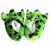 Plush claw paw slipper (YJ2012)