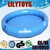 2012 hot sale indoor inflatable swimming pool