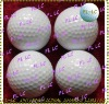 2-piece tournament golf ball high quality