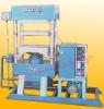 rubber vulcanizing machine rubber machine